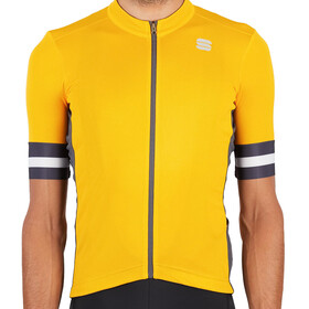 Sportful Kite Jersey Men, yellow